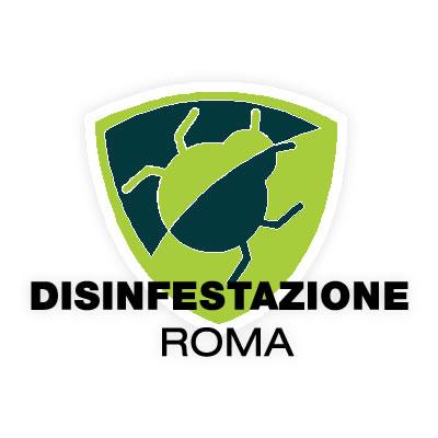Logo DITTA DI DISINFESTAZIONI ROMA